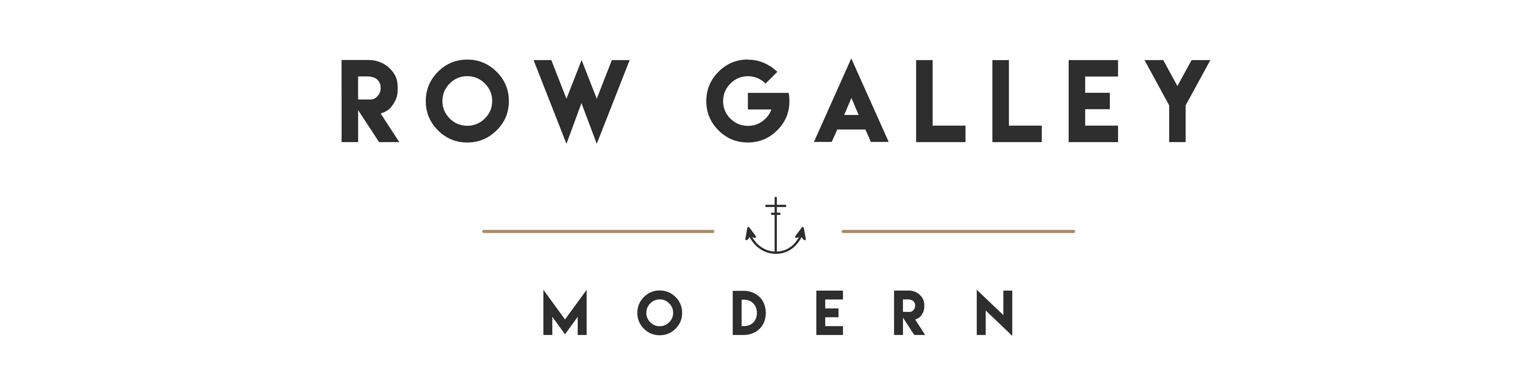Row Galley Modern