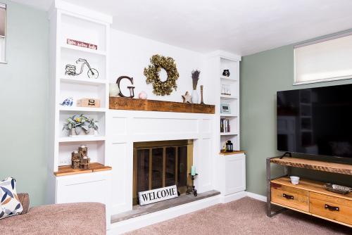 basement built in-1